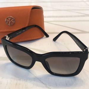 Authentic Tory Burch sunglasses